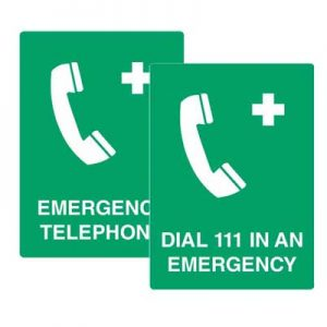 Emergency Phone