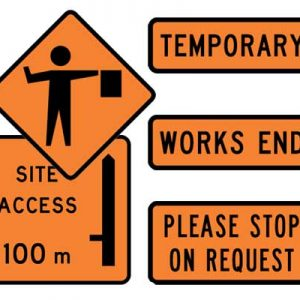 Other Temporary Signs
