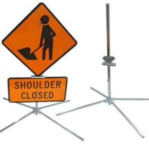 Base & Stand Signs